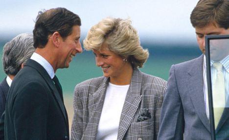Michael Fawcett Prince Charles hands old chum Michael Fawcett a plum new role