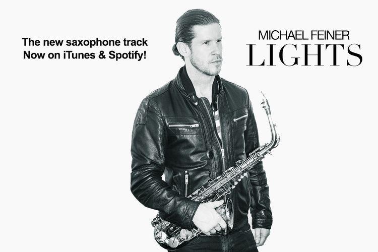 Michael Feiner MICHAEL FEINER