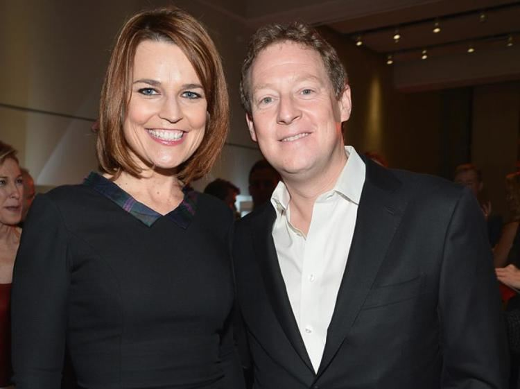 Michael Feldman (consultant) Savannah Guthrie marries Mike Feldman announces pregnancy