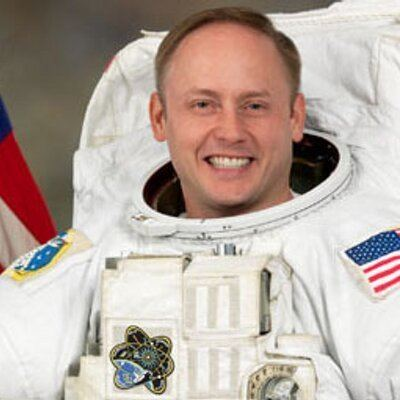 Michael Fincke Col Mike Fincke AstroIronMike Twitter