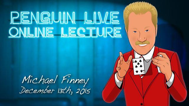 Michael Finney Michael Finney LIVE Instant Download