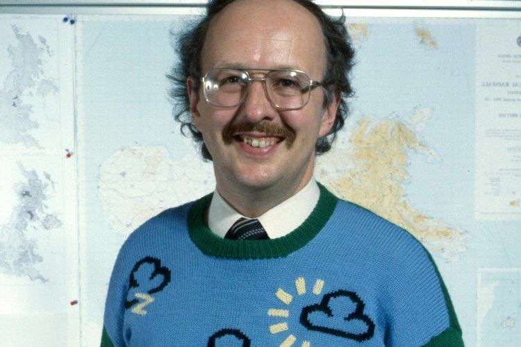 Michael Fish Oh that39s all right then Michael Fish says this storm