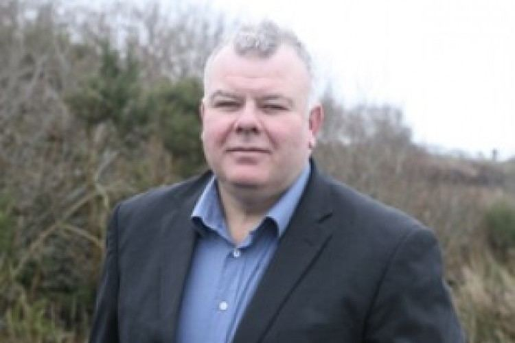 Michael Fitzmaurice (politician) Independent TD Michael Fitzmaurice wants to start a new