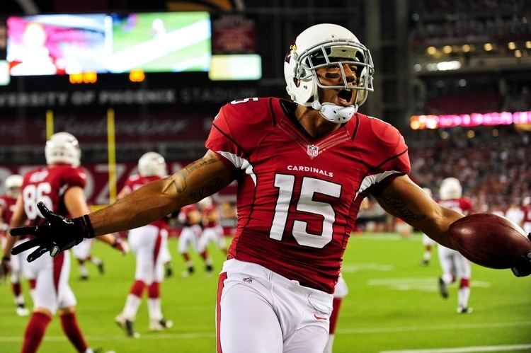 Michael Floyd Michael Floyd one of top go route runners in NFL NBCSPORTS1060COM