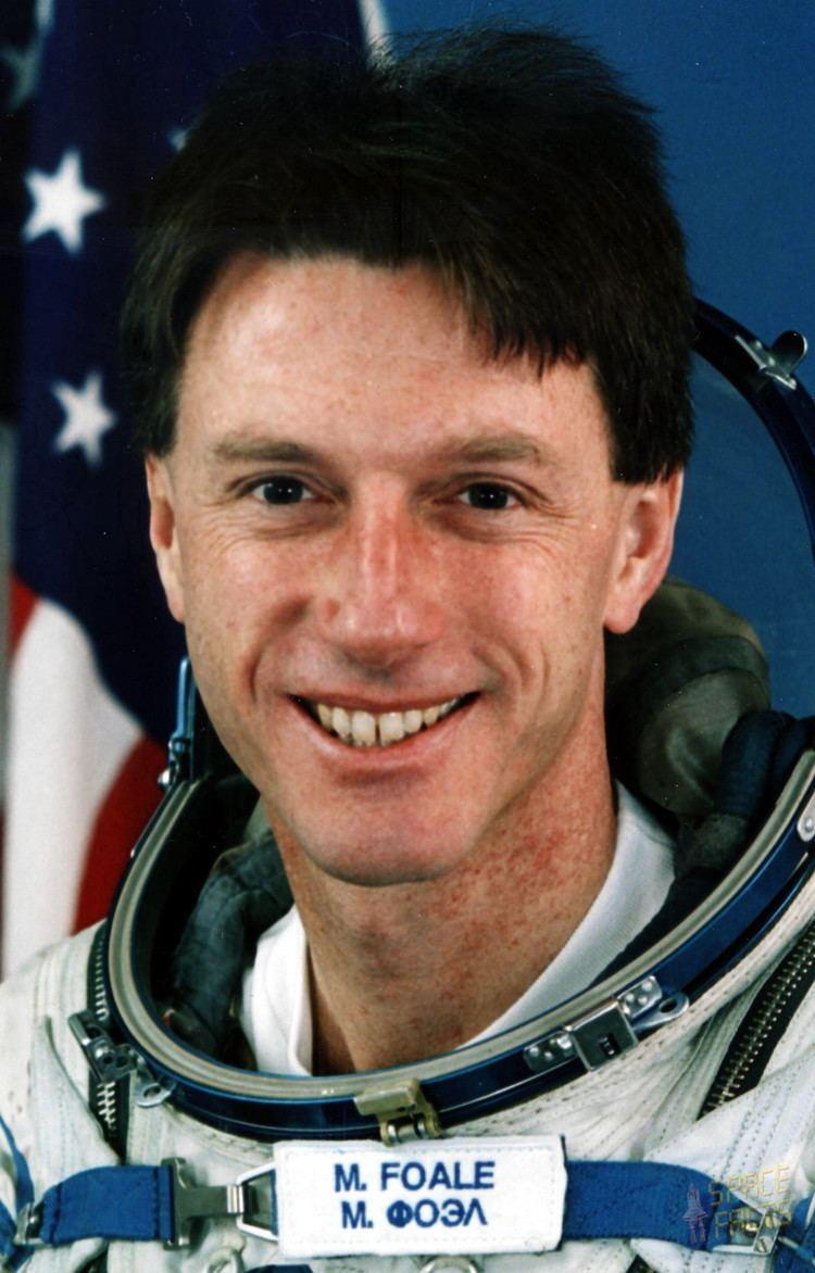 Michael Foale Astronaut Biography Michael Foale