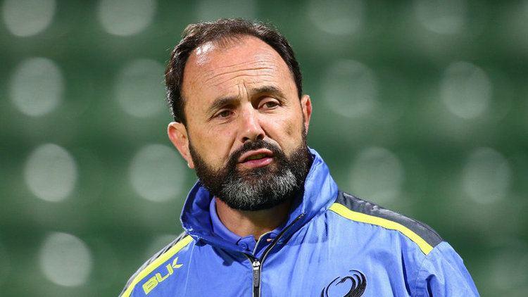 Michael Foley (rugby union) Western Force sack coach Michael Foley Rugby Union News Sky Sports
