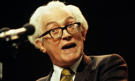 Michael Foot A farewell to Michael Foot politics poetry and Plymouth