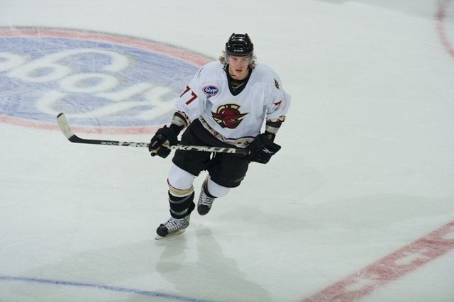 Michael Forney VSV holt ECHL Star Michael Forney nach Europa EC VSV