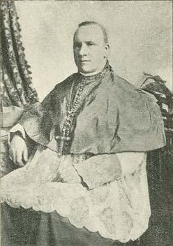 Michael Francis Howley