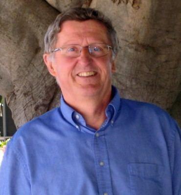 Michael Frank Goodchild wwwgisloungecomwpcontentuploads201104Mike