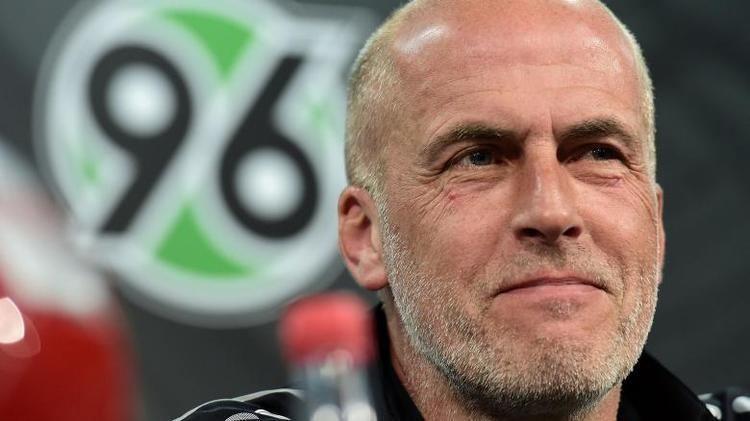 Michael Frontzeck Michael Frontzeck Die Konstellation bei Hannover 96 ist