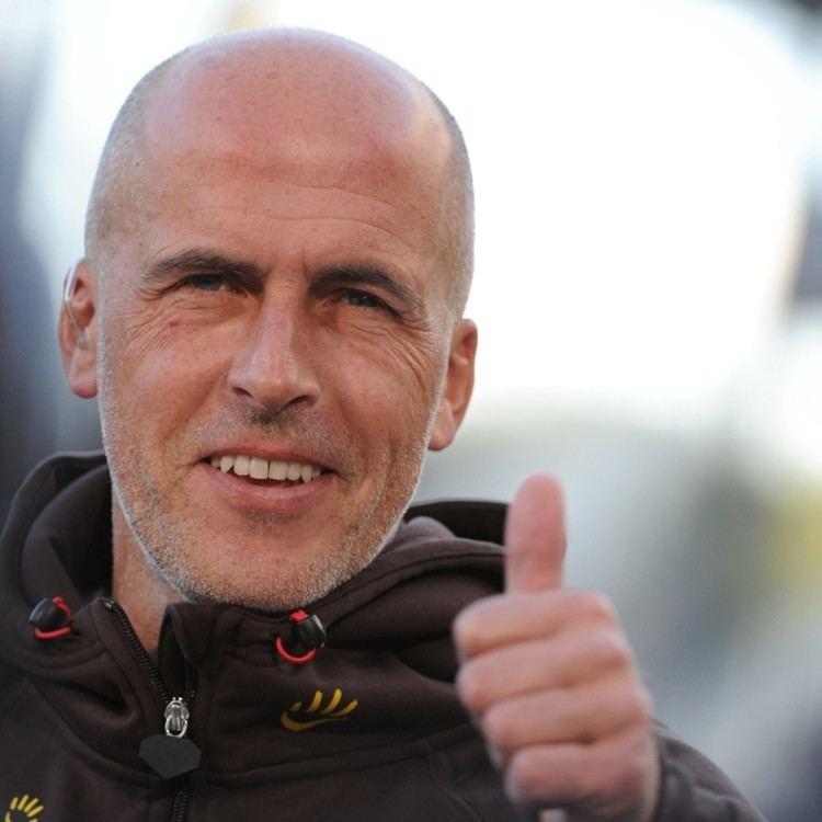 Michael Frontzeck Michael Frontzeck wird neuer Trainer von Hannover 96