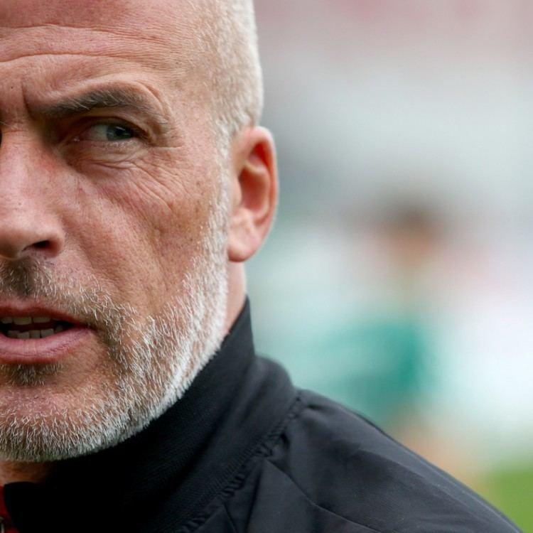 Michael Frontzeck 2 Liga Michael Frontzeck bei St Pauli entlassen Sport