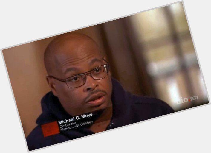 Michael G. Moye Michael G Moye Official Site for Man Crush Monday MCM Woman