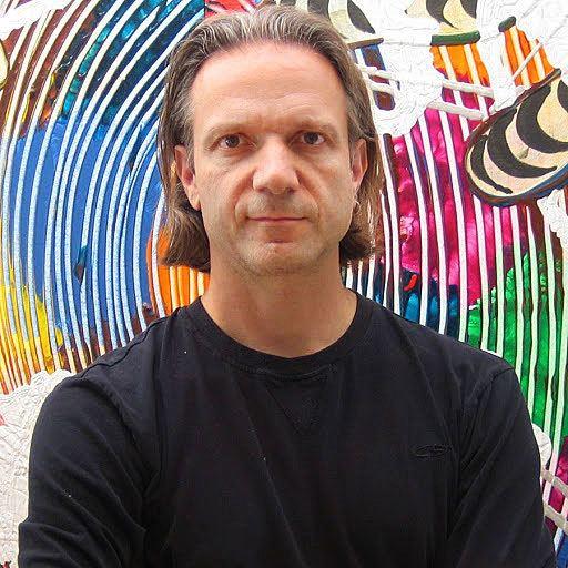 Michael Gandolfi Michael Gandolfi Announced as New BandQuest Composer American