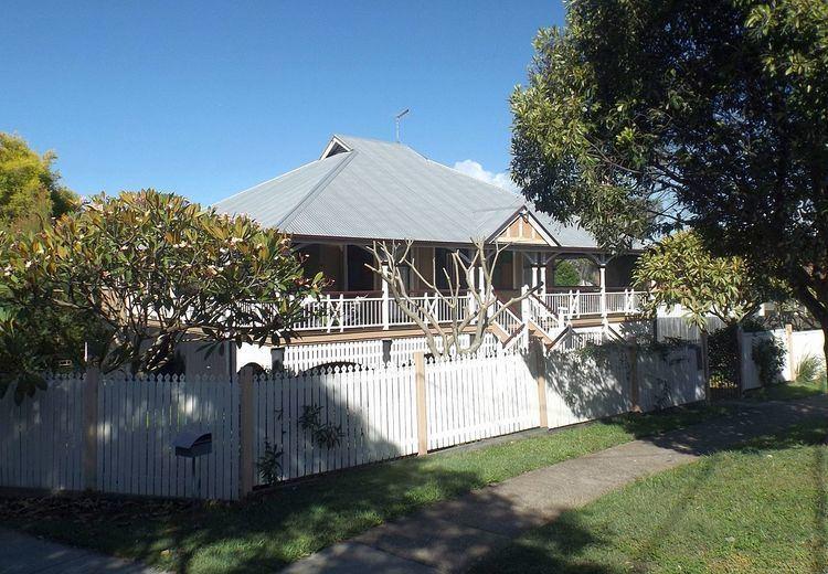 Michael Gannon residence