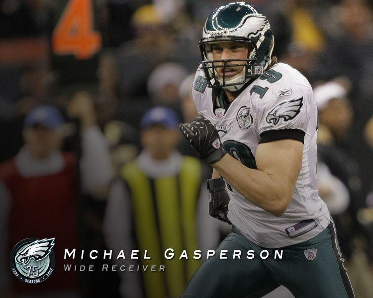Michael Gasperson Talent Feature Michael Gasperson Sports Lifestyle