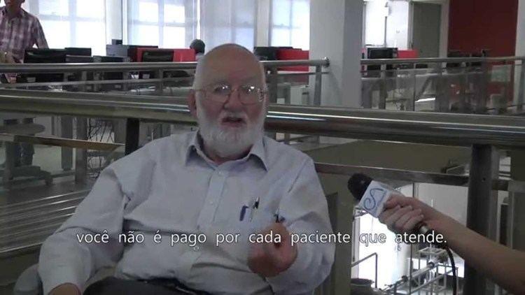 Michael Gaster Entrevista Professor Michael Gaster YouTube
