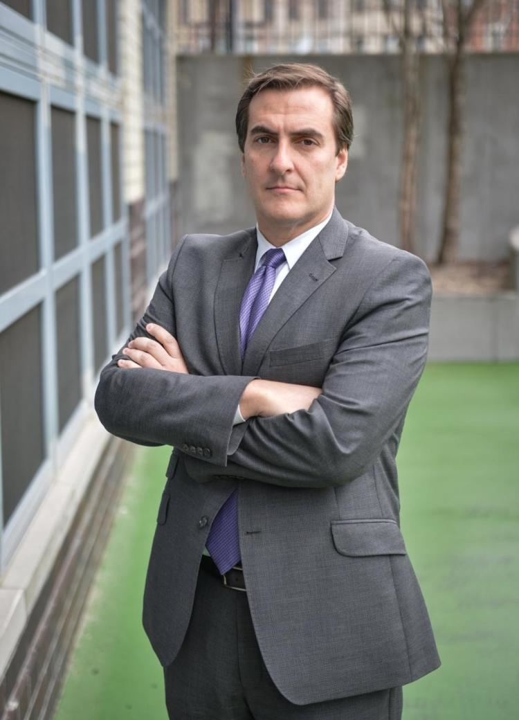 Michael Gianaris EXCLUSIVE Queens pol pushes law to challenge antivaccines NY