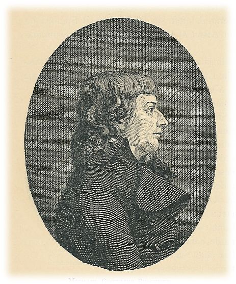 Michael Gottlieb Birckner