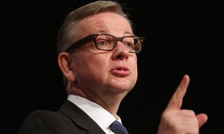 Michael Gove Education expert cautions Michael Gove over heavy reliance