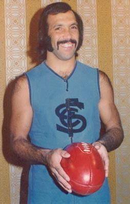 Michael Graham (footballer) Australian Football Michael Graham Player Bio