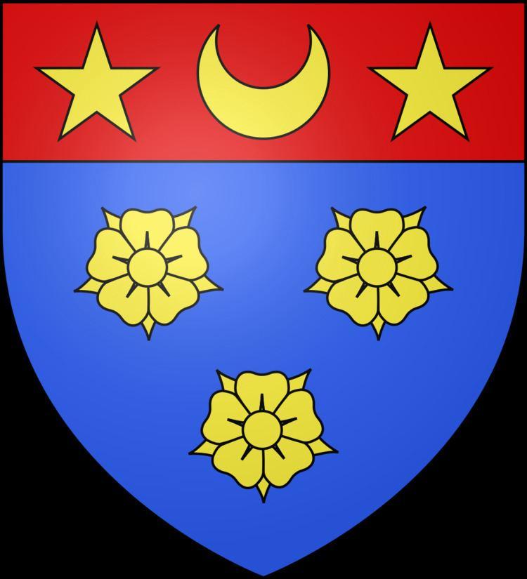 Michael Grant, 12th Baron de Longueuil
