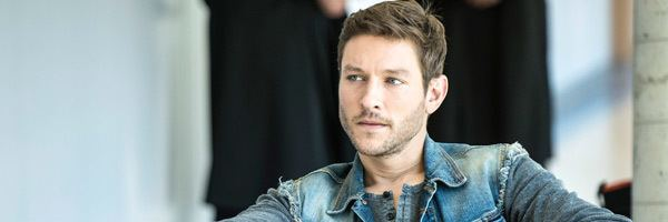 Michael Graziadei The Lottery Interview Michael Graziadei Collider