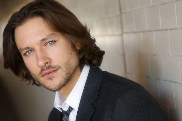 Michael Graziadei ABC39s 39Venice39 Casts 39Young and the Restless39 Star Michael