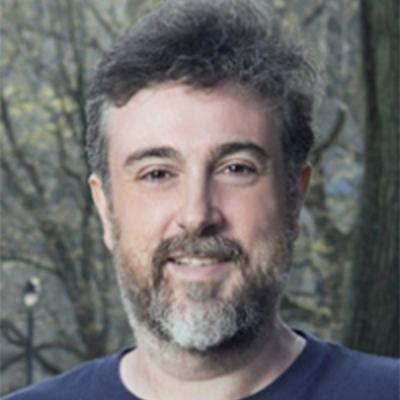 Michael Graziano Michael Graziano Neuroscience