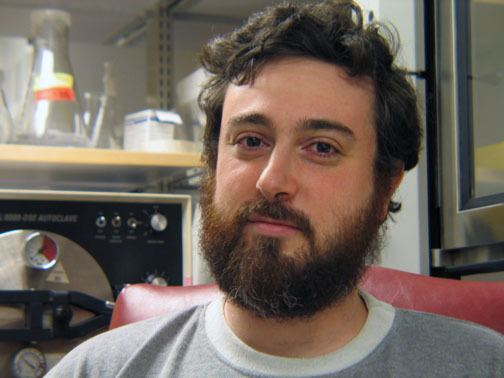 Michael Graziano Bacteria Risks and the Future of Drugs An Interview with