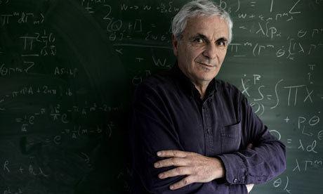 Michael Green (physicist) staticguimcouksysimagesGuardianPixpictures
