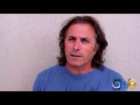 Michael Greenburg Man at the Gate Interview with Michael Greenburg YouTube