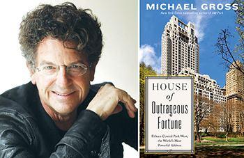 Michael Gross (writer) Michael Gross Author Michael Gross 15 Central Park West