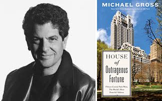 Michael Gross (writer) Michael Gross Author House of Outrageous Fortune