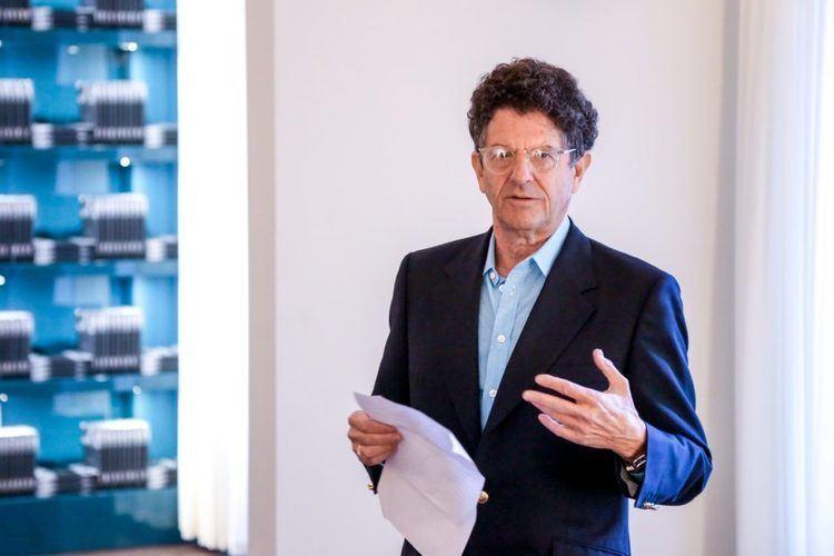 Michael Gross (writer) Luxury Condo Hires Michael Gross as InHouse Historian artnet News