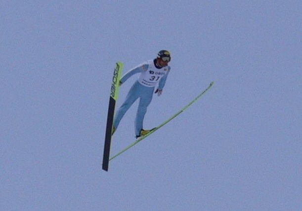 Michael Gruber (skier)