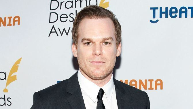 Michael H. Hall Michael C Hall Steps into Broadway39s 39Hedwig and the
