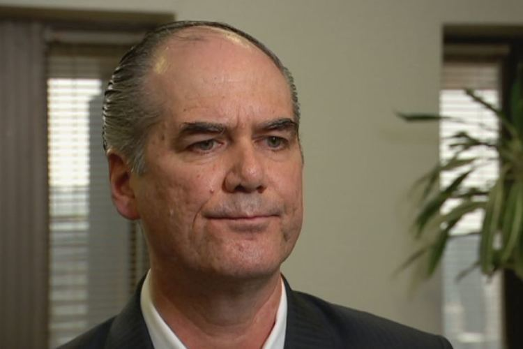Michael Harmer Lawyer Michael Harmer said sexual harassment was common within the