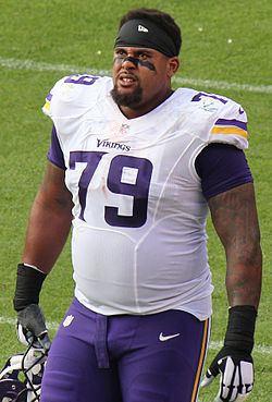 Michael Harris (offensive lineman) httpsuploadwikimediaorgwikipediacommonsthu