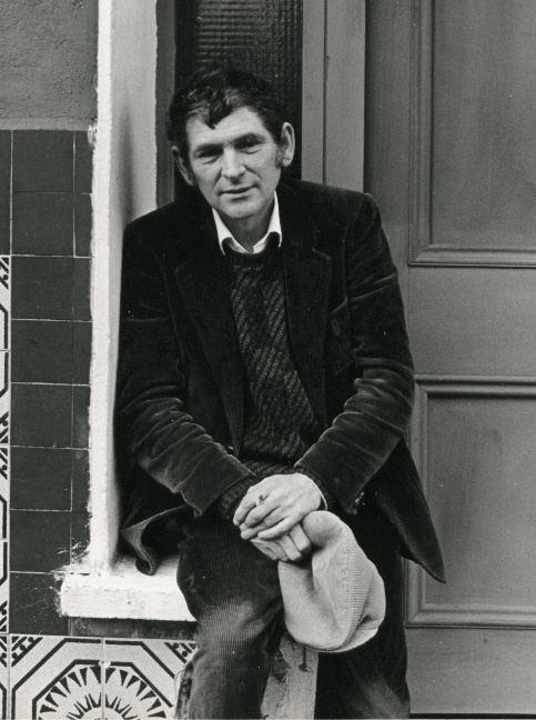 Michael Hartnett Michael Hartnett Irish Poet