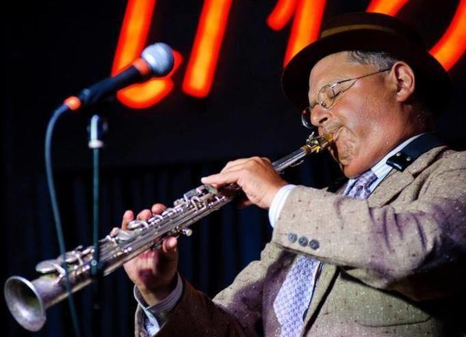 Michael Hashim The Michael Hashim Quartet Salutes Ellington and StrayhornThe Jazz