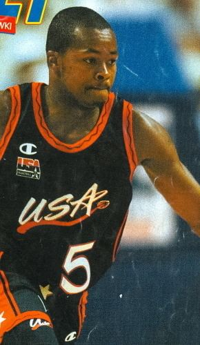 Michael Hawkins (basketball) Michael Hawkins Dfinition exemple et image