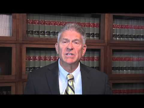 Michael Heavican Message from Chief Justice Michael Heavican 2013 YouTube