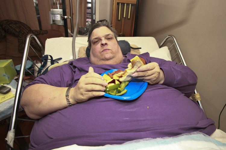 Michael Hebranko Obese Michael Hebranko YoYo Dieter Who Gained And Lost 286 Stone