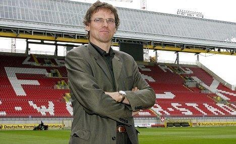 Michael Henke Aston Villa appoint Michael Henke as head of European