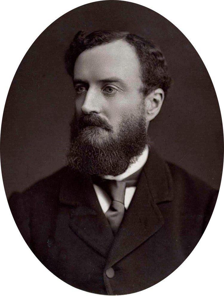 Michael Hicks Beach, 1st Earl St Aldwyn