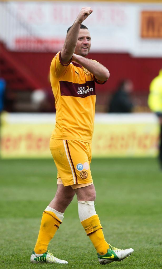 Michael Higdon SPL Player of Year Michael Higdon It was best night of my