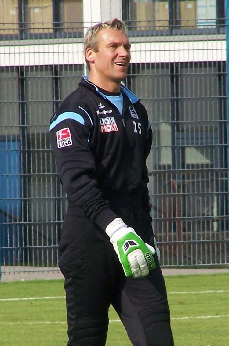 Michael Hofmann (footballer) Michael Hofmann footballer Wikipedia