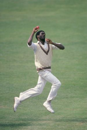 Michael Holding The Rolls Royce among fast bowlers Cricket Country